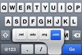 Iphonekeyboard