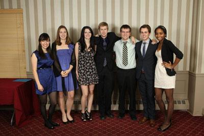 UES Delegates to CFES Congress 2012-blog