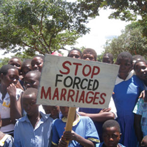 Bunting_stop_forced_marriage