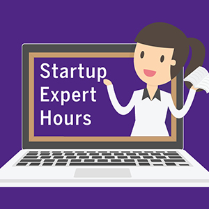 Startup Expert Hours (300x300)