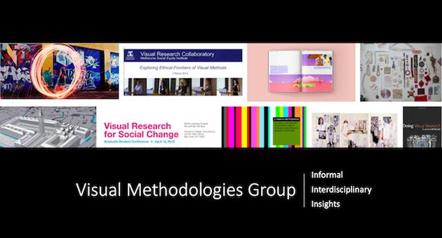 Visual Methodologies Group