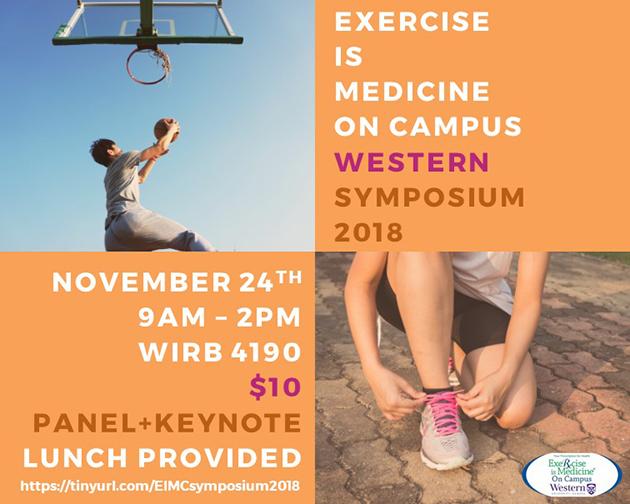 ExerciseIsMedicineSymposium2018