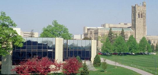 (photo: University College Hill)